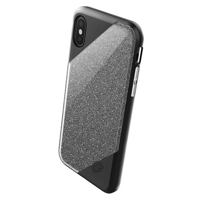 X-Doria Revel Lux Glitter Case Apple iPhone X - Mobile Technica