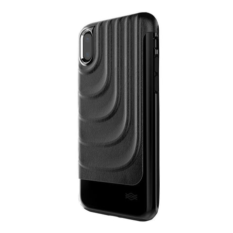 X-Doria Spartan for Apple iPhone X Black