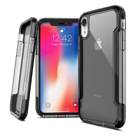 X-Doria Defense Clear Apple iPhone XR