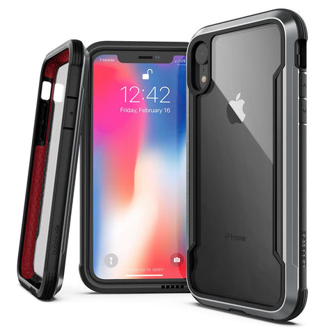 X-Doria Defense Shield DropShield Apple iPhone XR