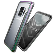 X-Doria Defense Shield Samsung Galaxy S9 Iridescent