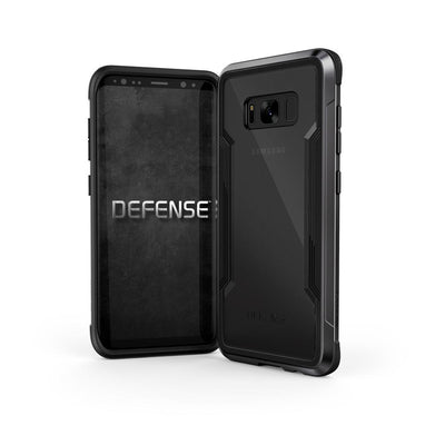 X-Doria Defense Shield for Samsung Galaxy S8 Black