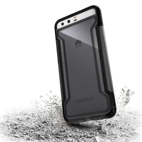 X-Doria Defense Clear for Huawei P10 Black