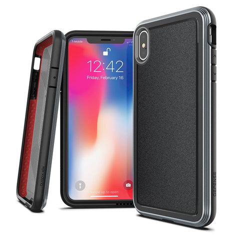 X-Doria Defense Ultra  Apple iPhone XS Max