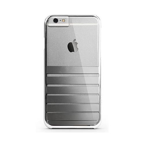 X-Doria Engage Plus for Apple iPhone 6/6S Silver