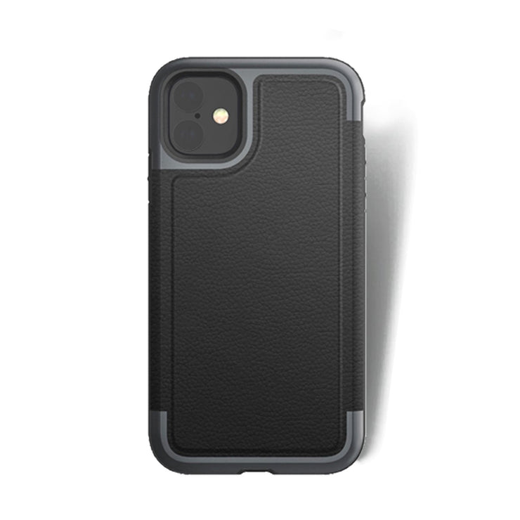 iPhone 11 Defense Prime Black - Mobile Technica