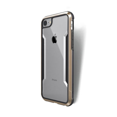 iPhone SE 8/7 Defense Shield Gold - Mobile Technica
