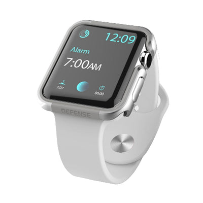 Apple Watch 42mm Defense Edge Silver/Grey