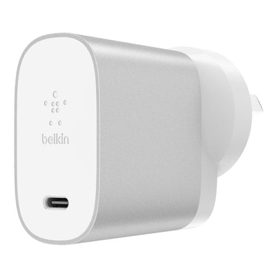 BOOST↑CHARGE™ 27W USB-C™ Home Charger - Mobile Technica