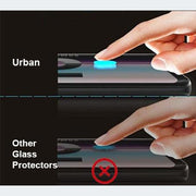 Urban Samsung Galaxy S10 Ultra screen protector Fingerprint ready