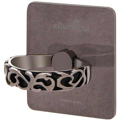 GPEL allurRing Califa Metal Ring