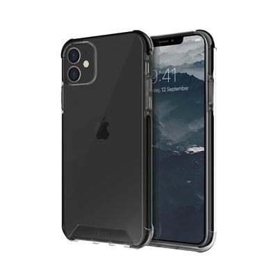 UNIQ Combat Ultimate Protective Clear Case Apple iPhone 11 Pro - Mobile Technica