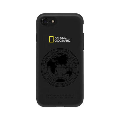 National Geographic Double Protective Case iPhone SE | 7 | 8 - Mobile Technica