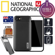 National Geographic Slide Pro Case iPhone SE/ 7/8 - Mobile Technica