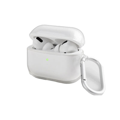 UNIQ Glase Clear Protective Apple AirPods Pro Case - Mobile Technica