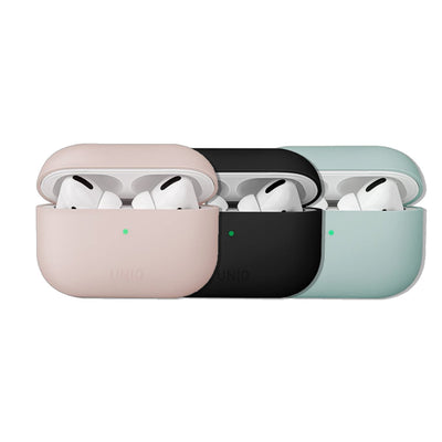 UNIQ Liquid Silicone Apple AirPods Pro Case - Mobile Technica