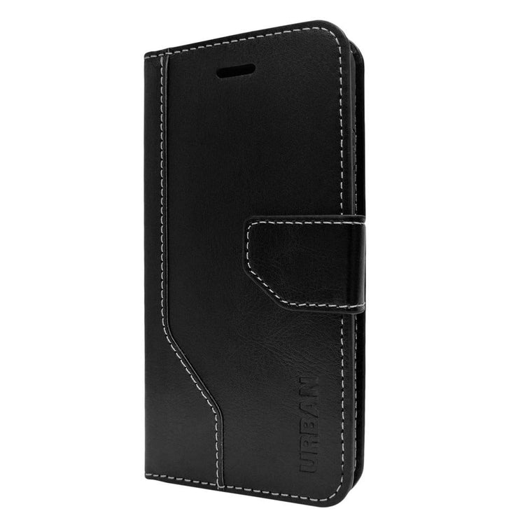 Urban EveryDay Wallet Note 10 / Note 10 Plus BLK - Mobile Technica
