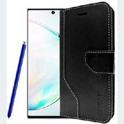 Urban EveryDay Wallet Note 10 / Note 10 Plus BLK