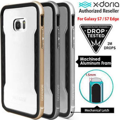 X-Doria Defense Shield Case Samsung Galaxy S7 Edge
