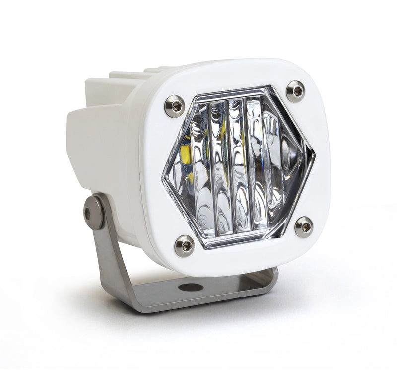 S1 LED Light | Wide Cornering | Clear