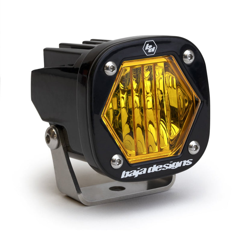 S1 LED Light | Wide Cornering | Amber