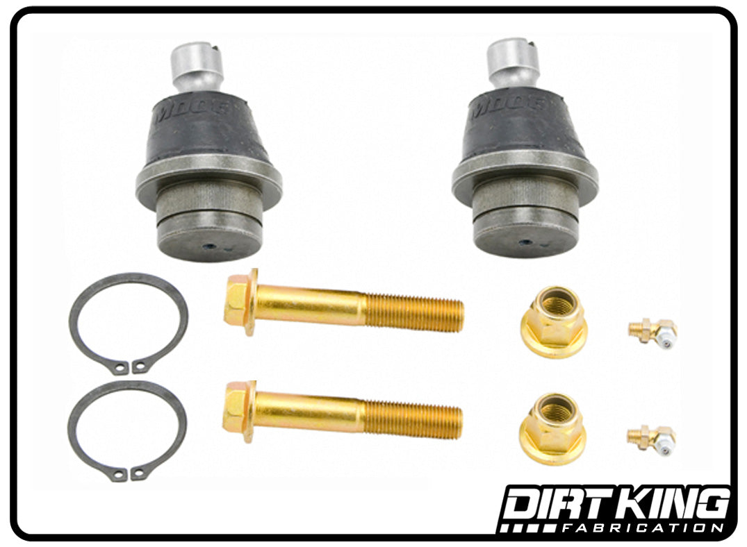 Lower Arm Ball Joint Rebuild Kit Dirt King Fabrication