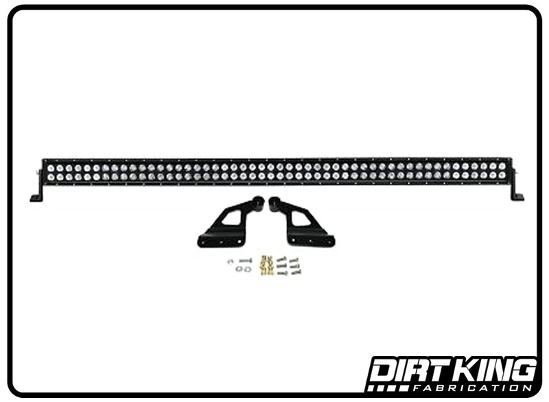 OVERHEAD C50 LED BAR & BRACKET KIT FOR 05-15 Tacoma