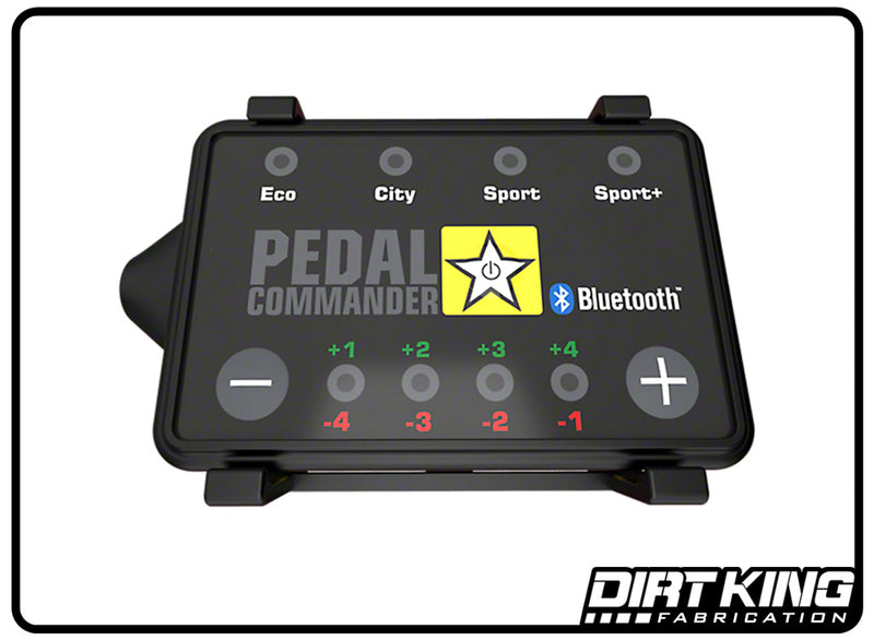 Pedal Commander | PC18 | Ford