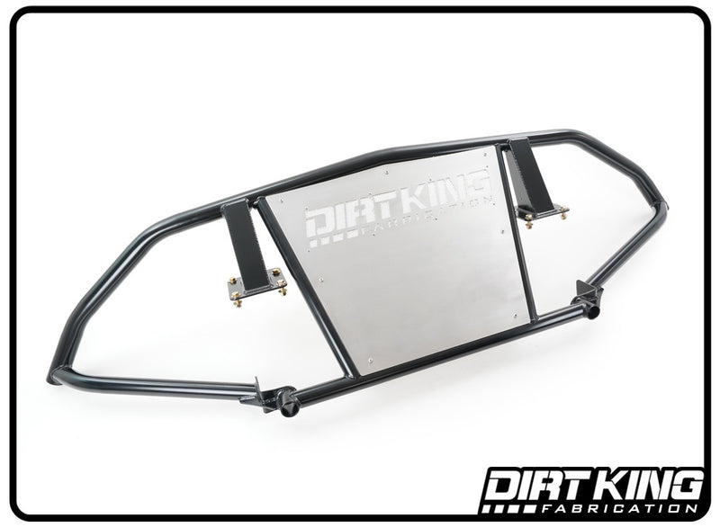 Dirt King Fabrication | Suspension Systems and Off-Road Accessories