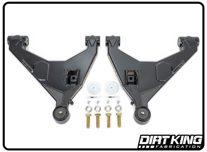 Performance Lower Control Arms | DK-814704