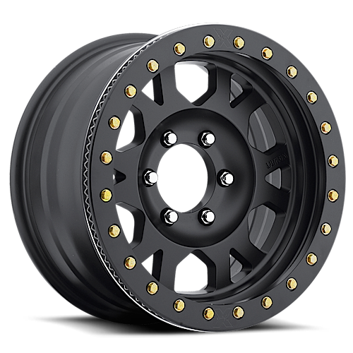 103 Xtreme True Bead-Lock | Satin Black