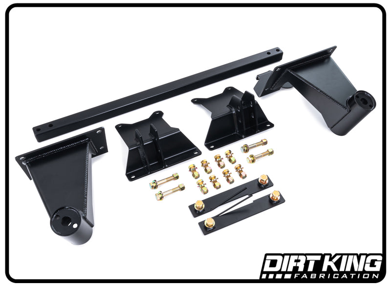 Bolt On Bump Stop Kit | DK-924842