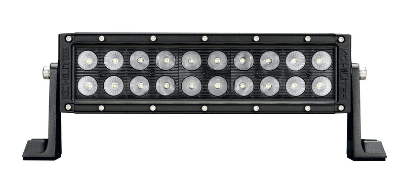 "C-SERIES LED LIGHT BARS (SIZES: 6"" TO 50"")"