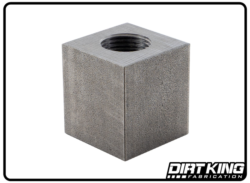 "3/4""-16 x 1.25"" Square Bung"