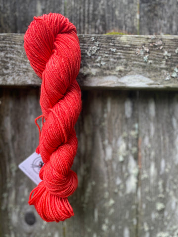 You Say Tomato, I Say Bloody Mary - Worsted Weight