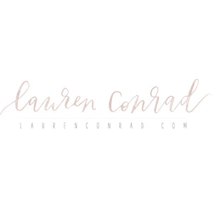 We Made it to Lauren Conrad's Summer Must-Haves!