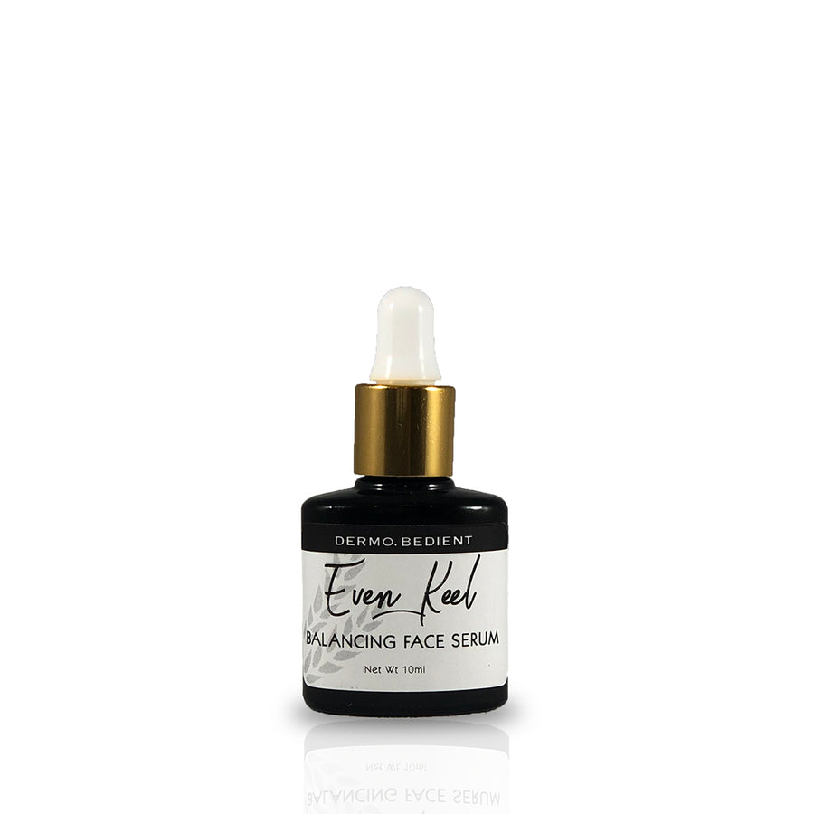 Even Keel Balancing Face Serum Travel Size