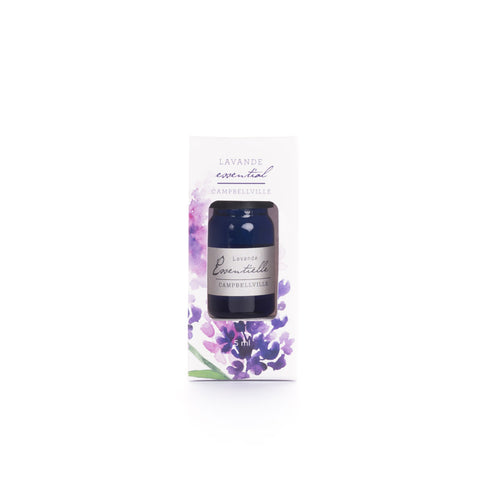 Lavender Hand Sanitizer (60mL)