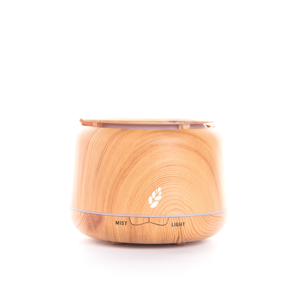 Terre Bleu Aroma Diffuser with Mood Light