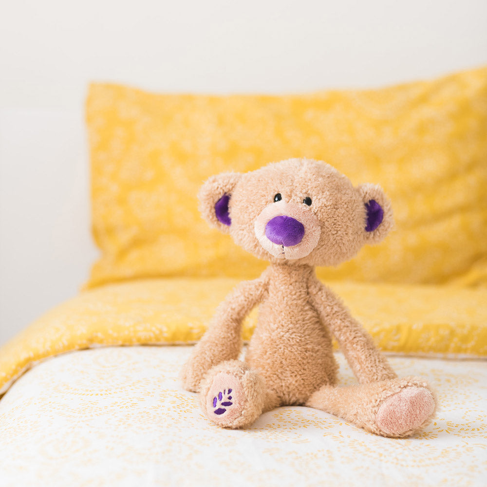 "Lavender filled Teddy Bear ""Milton"""