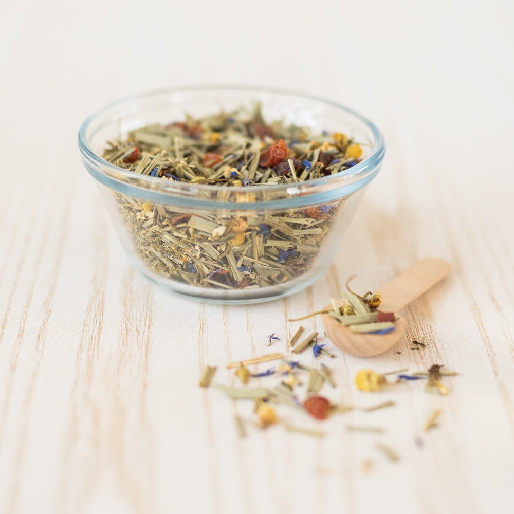 Lavender Herbal Night Tea