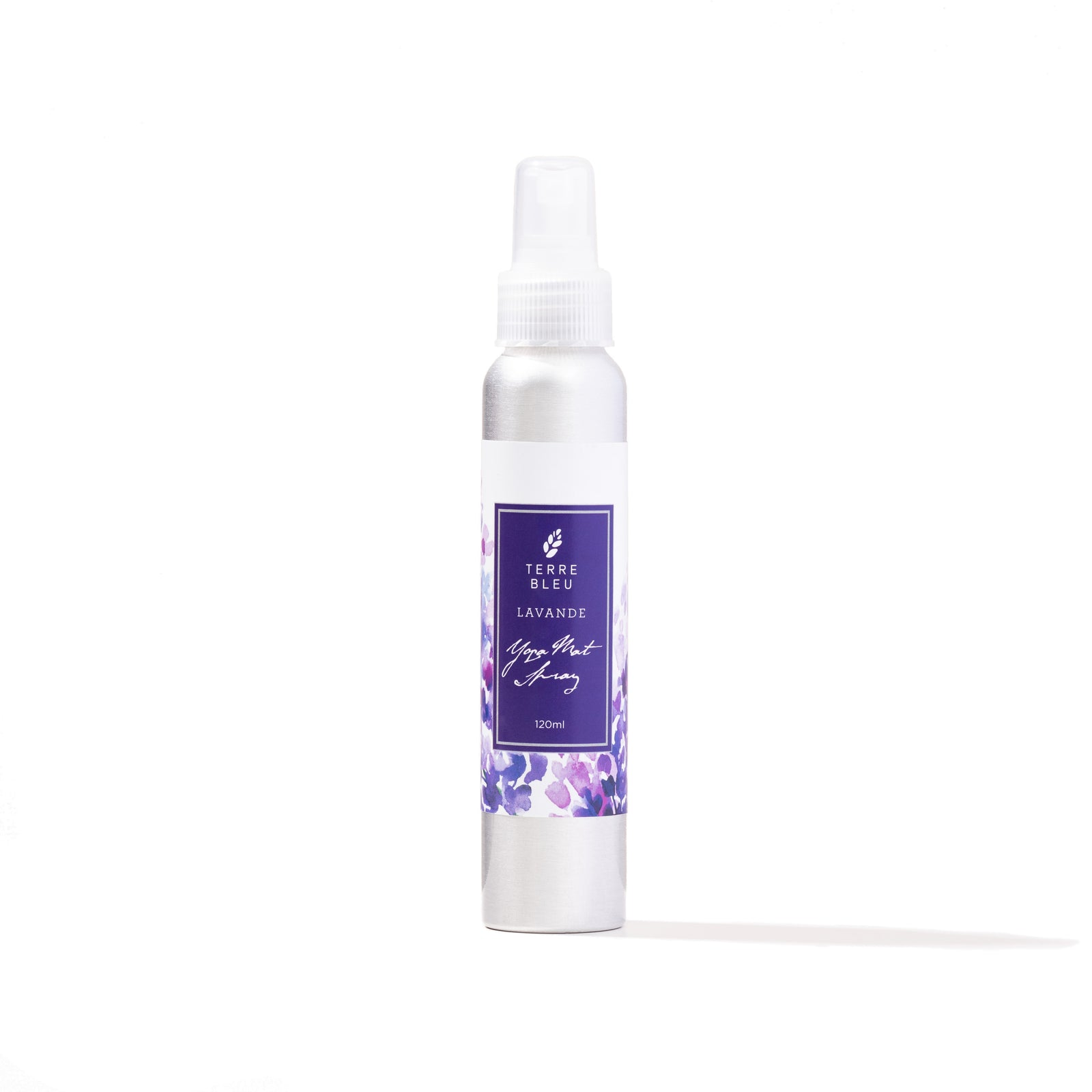 Lavender Yoga Mat Spray