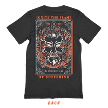 IGNITE THE FLAME T SHIRT