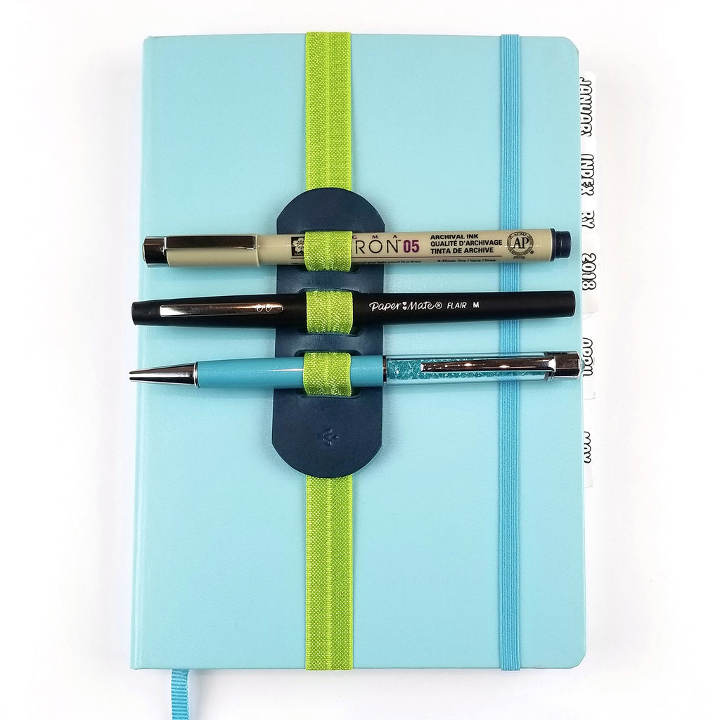 3 PEN PLANNER BAND | Midnight Blue