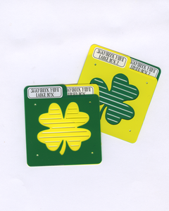 SHAMROCK MINI Stencil Set