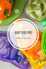 Little Mashies Baby Food Prep