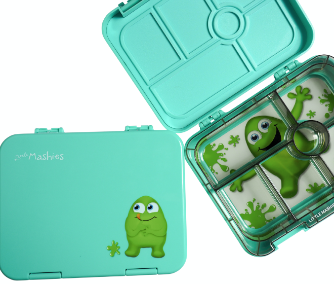 Little Mashies Lunchbox