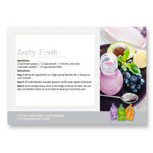 Baby Food Recipe Book