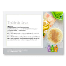Smoothies Recipe ebook