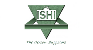 ISHI: Your Gerson Suppstore